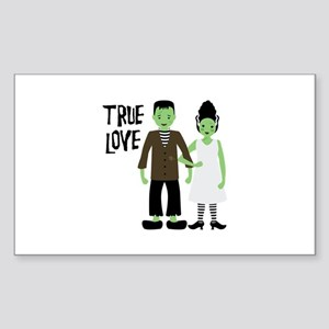 True Love Sticker